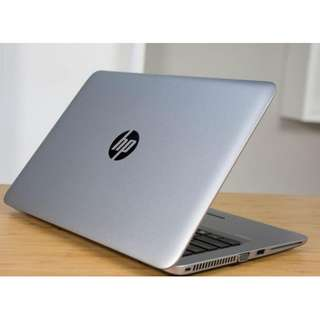 "(二手)HP EliteBook 820 G4 12.5"" i5-7300U,8G/16G,500G/128G SSD 1920*1080 Ultrabook 90%NEW"