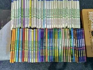 JUAL komik detective conan volume 1-75