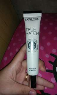 L'oreal True Match Blur Cream