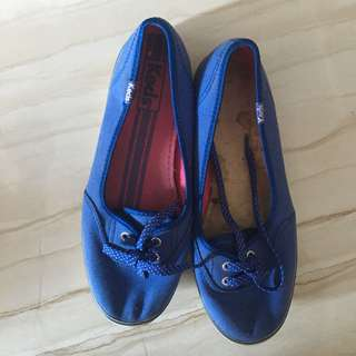 Keds shoes authentic bought in US