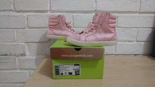 Coogee Pink Boots size 28