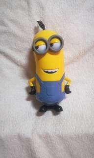 "#winsb Sainsbury Minion ""Tim"" Bath Gel Container"