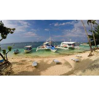 Bohol Accomodations and Tours 3D2N