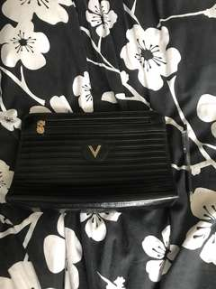 "REPRICED!! ""Mario Valentino"" clutch/ Pouch bag"