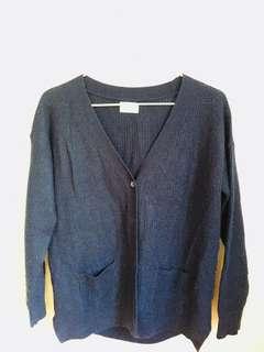 🚚 Lativ 針織外套