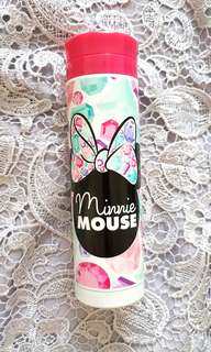 Disney Minnie Mouse Vacuum Flask