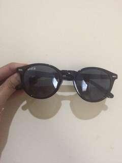 New Kacamata Hitam Korea