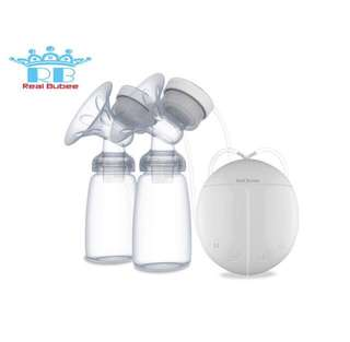 Promosi Raya Double Breast Pump sehingga 30 Jun 2018