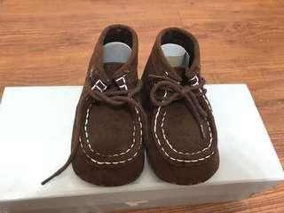 🚚 嬰兒學步鞋(13.5公分)