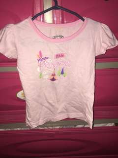 Tshirt for Baby girl TAKE ALL