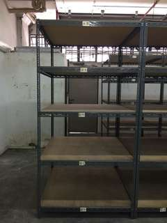 Cheap Used Warehouse Metal Rack