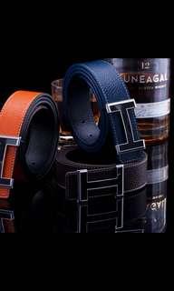 Hermes Leather Belts