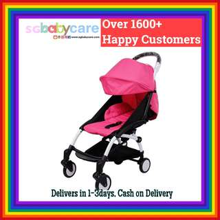 🚚 FREE DELIVERY Light Weight Cabin Stroller