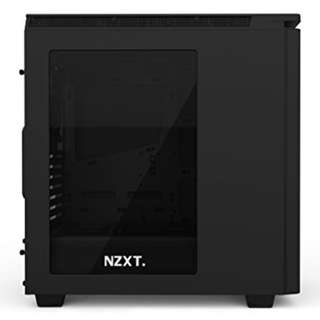 🚚 NZXT H440 Black PC Case