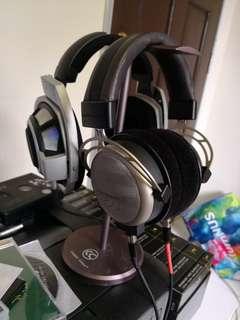 Beyerdynamics T1 headphone, balanced cable only