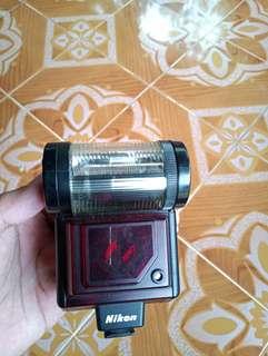 Nikon speedlite sb-20