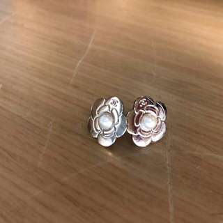 Chanel 耳環一對 (二手)