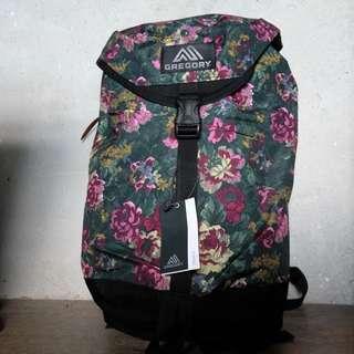 (購自日本) 全新Gregory背包 backpack (100%new) (From Japan) 香港賣緊約HK$1300