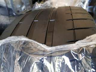 Used michelin pilot sport 3 ps3 235 45 18
