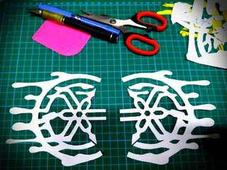 Cheap2 Good2 Custom Design Sticker Decals For Your Bikes And Cars