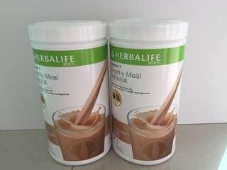 康寶萊營養蛋白素鮮奶咖啡味(550g) Herbalife Protein Drink Mix(Cafe Latte)