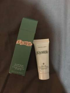 La Mer The SPF 50 UV Protecting Fluid 15ml
