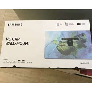 Samsung No Gap Wall-Mount