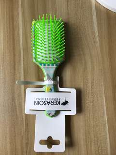 BNWT Mini Brush + Mirror