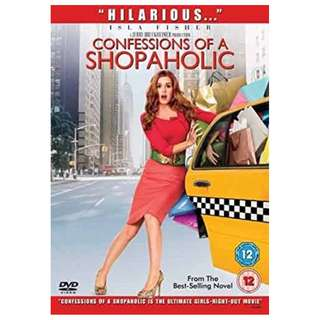Confessions of a Shopaholic (DVD) Code 3