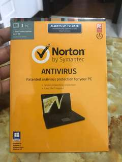 🚚 Norton anti virus
