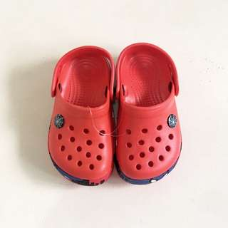 Rubber Sandals for Kids