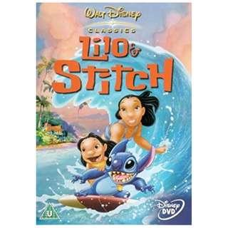 Lilo & Stitch (DVD) Code 1