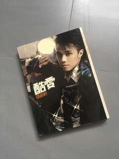 張敬軒CD