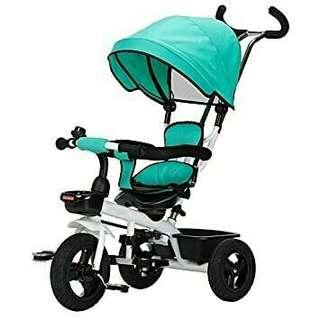 sepeda stroller