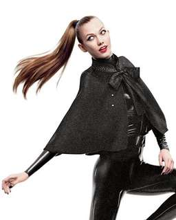 Brand New Cape - Neiman Marcus for Prabal Gurung+Target- One Size fits all