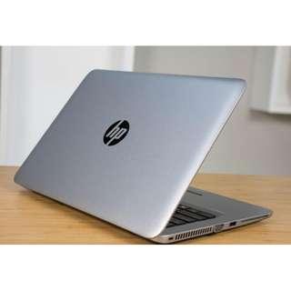 """(二手)HP EliteBook 840 G3 12.5"""" i5-6300U,8G,128G/256G SSD  Ultrabook  90%NEW"""