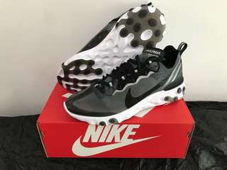 Nike React Element 87 - Men US9.5