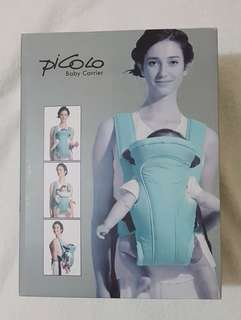 👩‍👧Preloved Picolo Baby Carrier