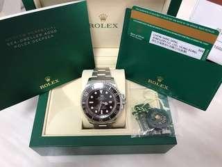 劳力士Rolex 116660