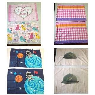 Assorted Pillowcase