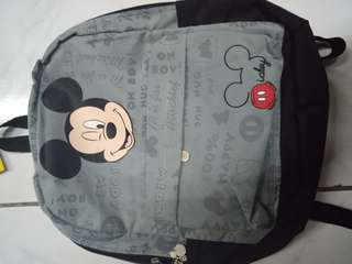 Authentic Mickey Mouse Bag