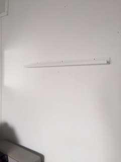Wall ledges (various lengths)