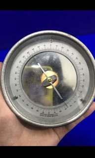 Vintage Collectable : Griffin & George Tangent Galvanometer