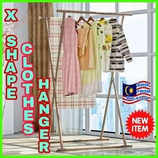 💥X Shape Clothes Hanger💥