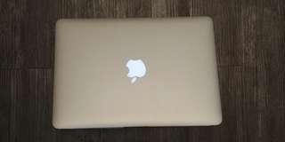 Apple macbook pro 1502 2014 128ssd 8g ram