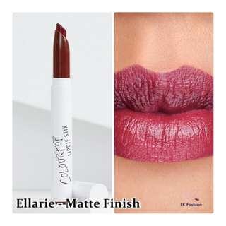 🚚 💕 Instock 💕 Colourpop Lippie Stix 💋 Ellarie 💋