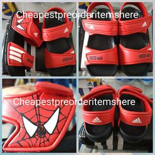 [NEW ]  [PO] PROMOTION FOR MONTH OF JULY !!  KIDS ADIDAS SANDALS FOR SALES NOW CLICK TO DEAL NOW!