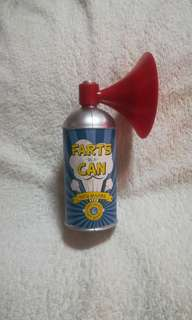 #winsb Farts in A Can Noise Machine