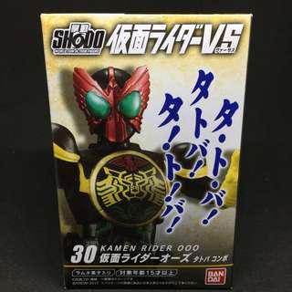 SHODO Kamen Rider OOO