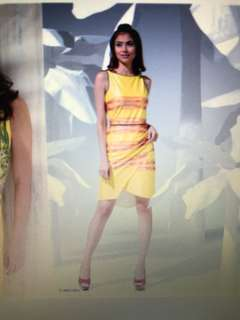 New Plains & Prints Dress
